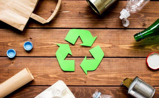 Pri razvoju podjetniških projektov je pomemben tudi poudarek na embalaži, ki jo je mogoče v celoti reciklirati in je prijazna do okolja. FOTO Shutterstock