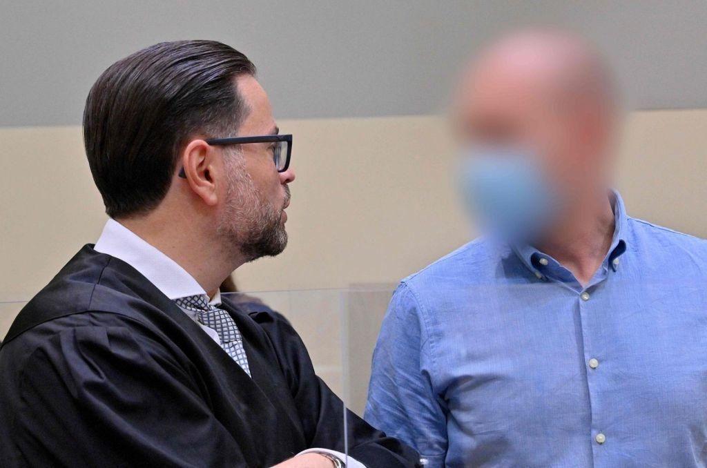 Zdravnik, glavni osumljenec v primeru Aderlass, priznal krivdo