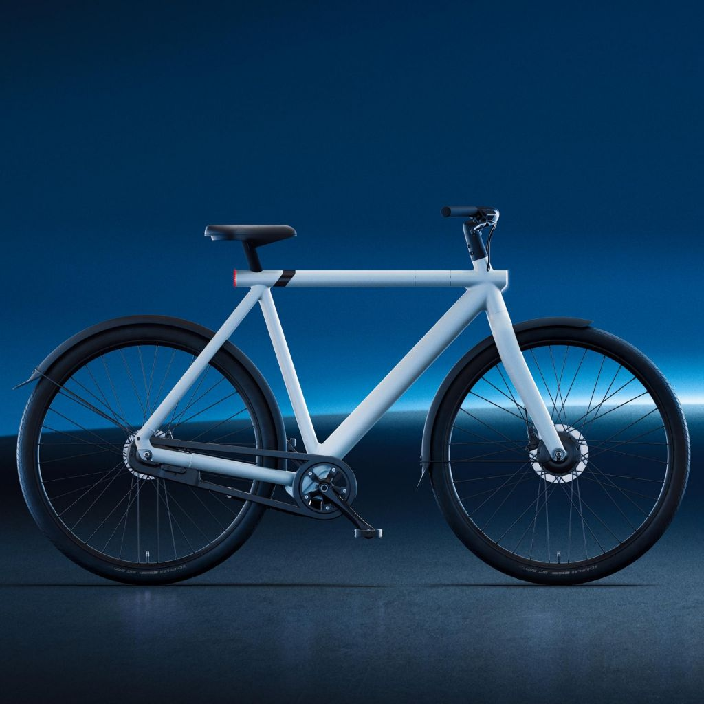 Električna kolesa v slogu Tesle