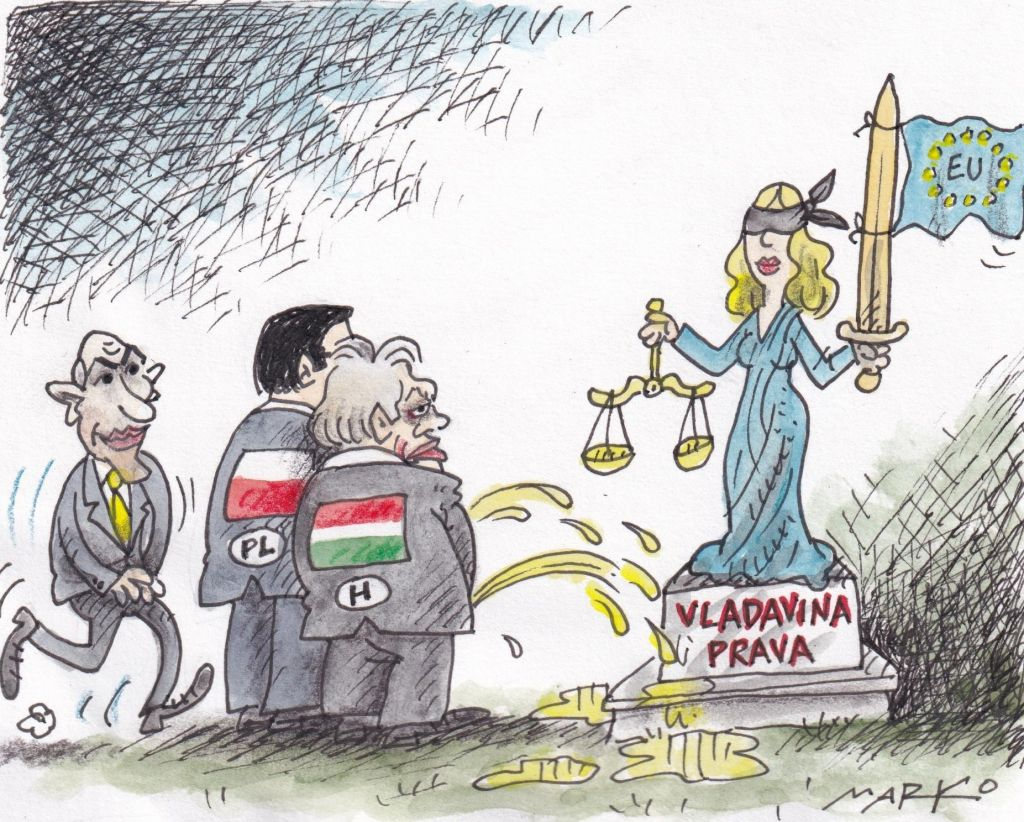 Vladavina prava