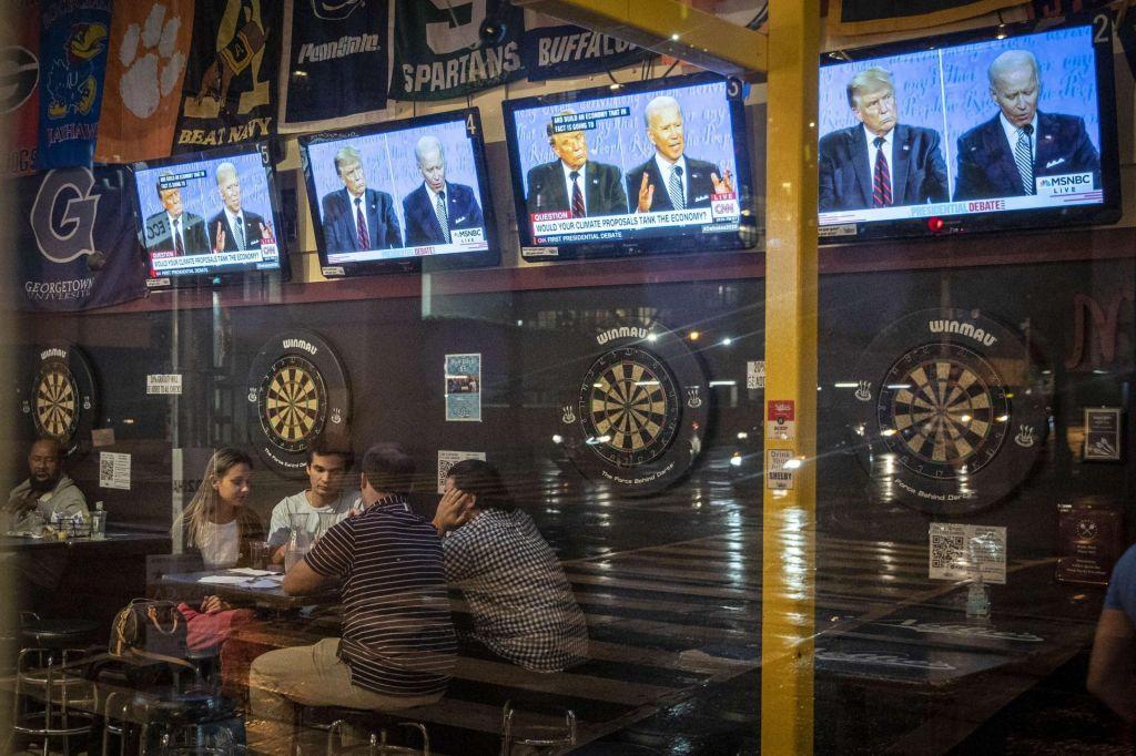 FOTO:Tudi predsedniki lahko zbolijo