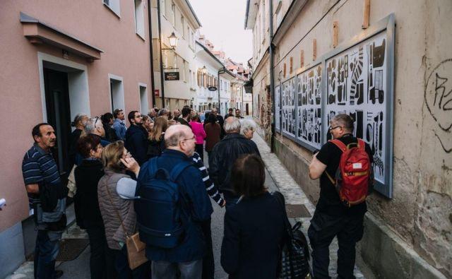 Mednarodni festival likovnih umetnosti Kranj Foto Arhiv Festivala