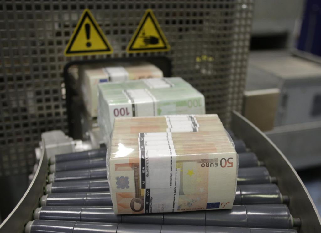 Čari in pasti fiskalne bazuke