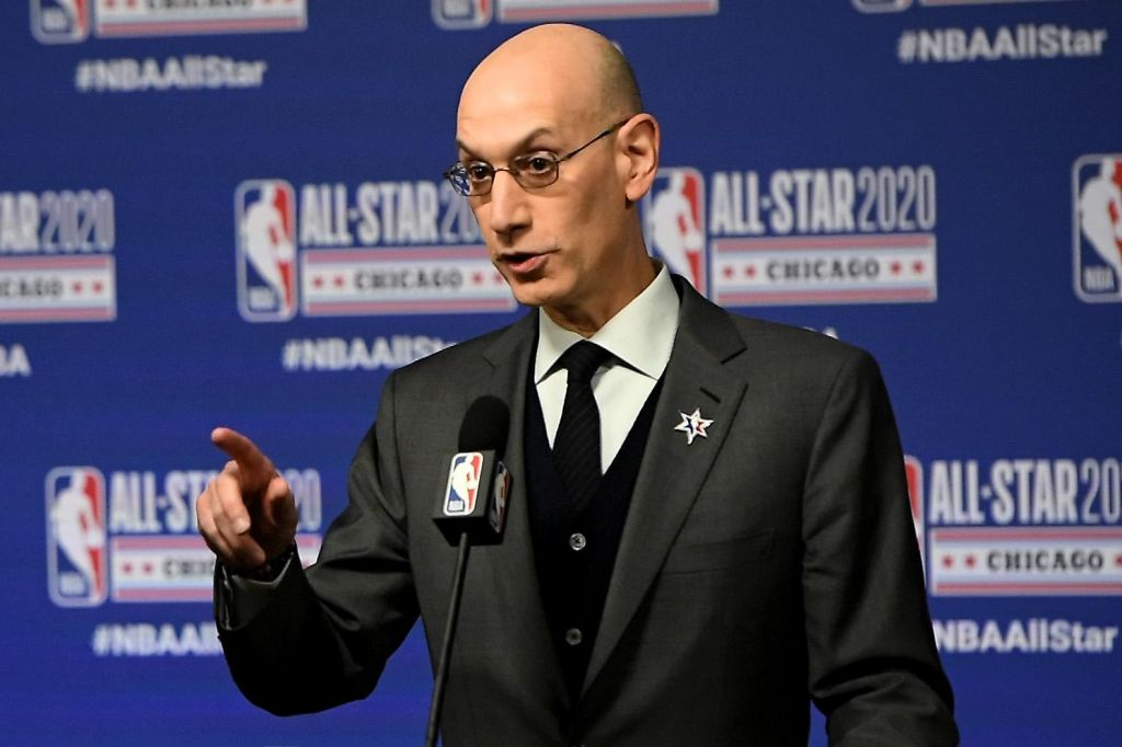 Liga NBA v novi sezoni v upanju na vrnitev gledalcev