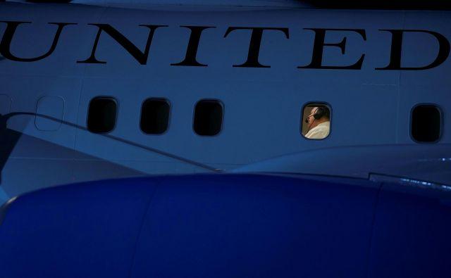 Ameriški zunanji minister Mike Pompeo je včeraj odpotoval na Japonsko, kjer bo ostal samo dva dneva. Ulan Bator in Seul nista več na programu. FOTO: Kevin Lamarque/Reuters