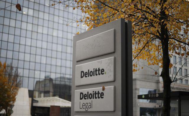 Deloitte je naredil raziskavo v 12 državah srednje in vzhodne Evrope. FOTO: Leon Vidic/Delo