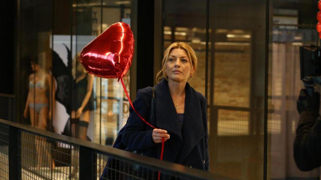 TV namigi: Rezervni načrt, Čudovit dan in Zgodovina ljubezni