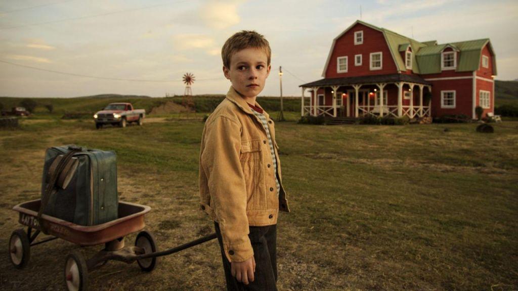 TV namigi: Mladi in čudežni T.S. Spivet, Meso in Blob
