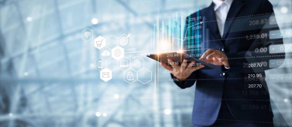 Kakšna je digitalna zrelost vašega podjetja?