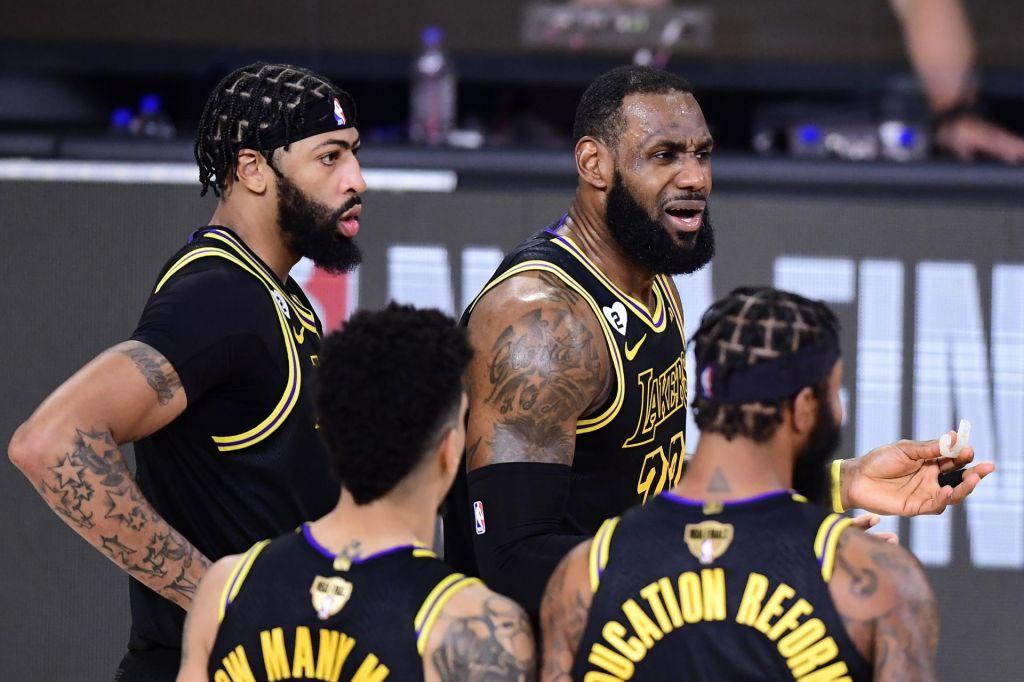 Olimpijske igre ne bodo ustavile lige NBA