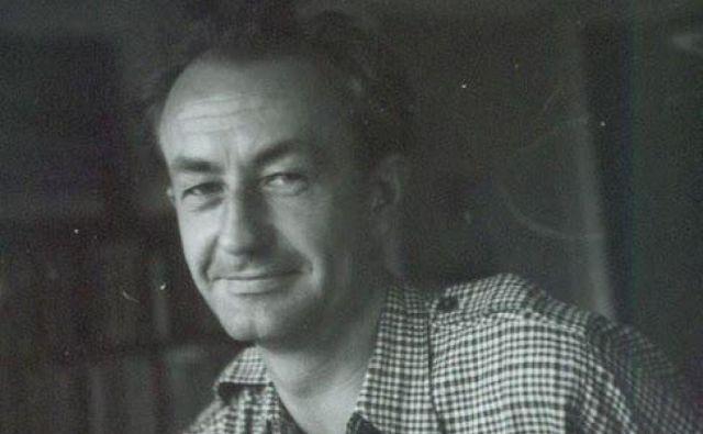 Po petdesetem letu je Ciril Kosmač prenehal pisati literaturo. FOTO: Tolminski muzej