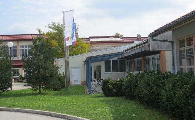 V OŠ Tabor ima vsak razred že po tri oddelke. FOTO: Bojan Rajšek/Delo