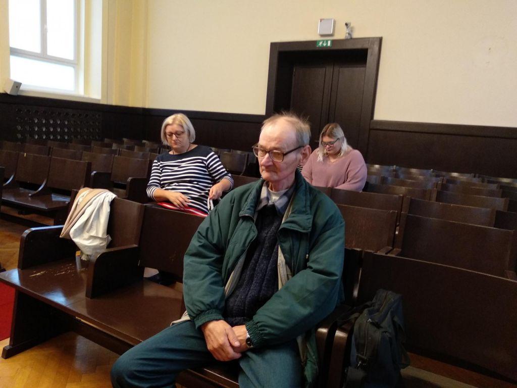 Utopitev v Dravi: Na novem sojenju le leto in štiri mesece zapora