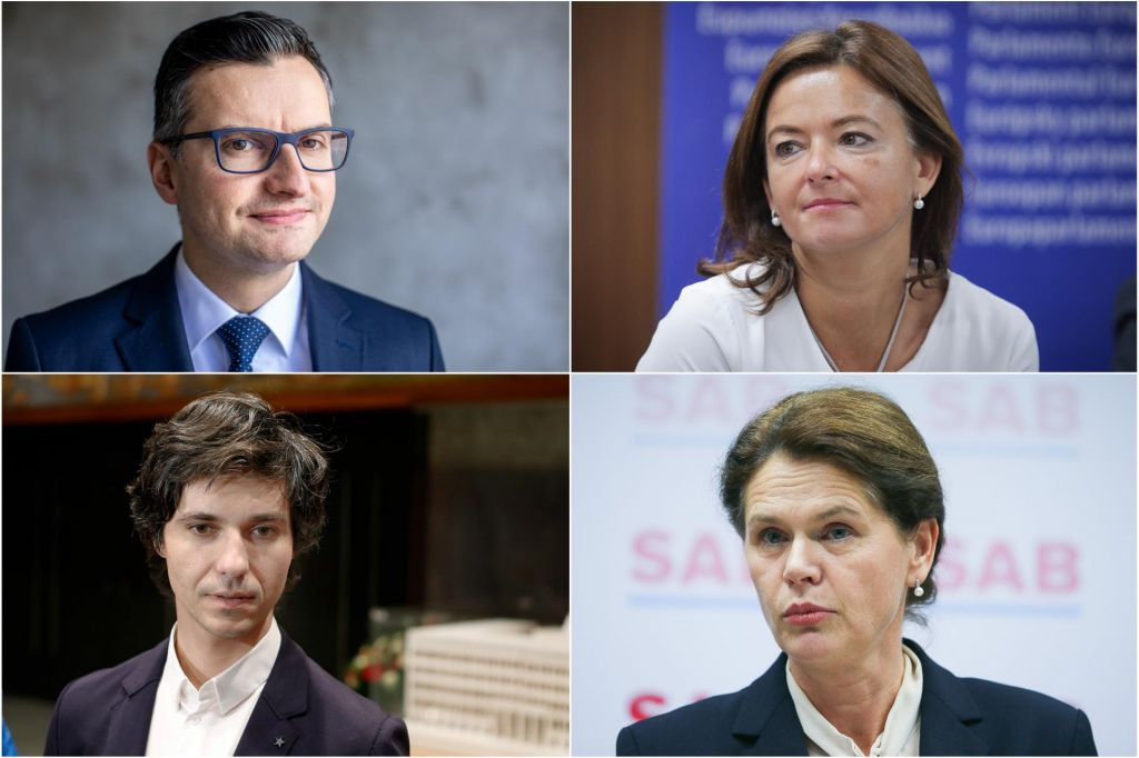 Opozicija: Vlada poskuša politično prevzeti neodvisne institucije
