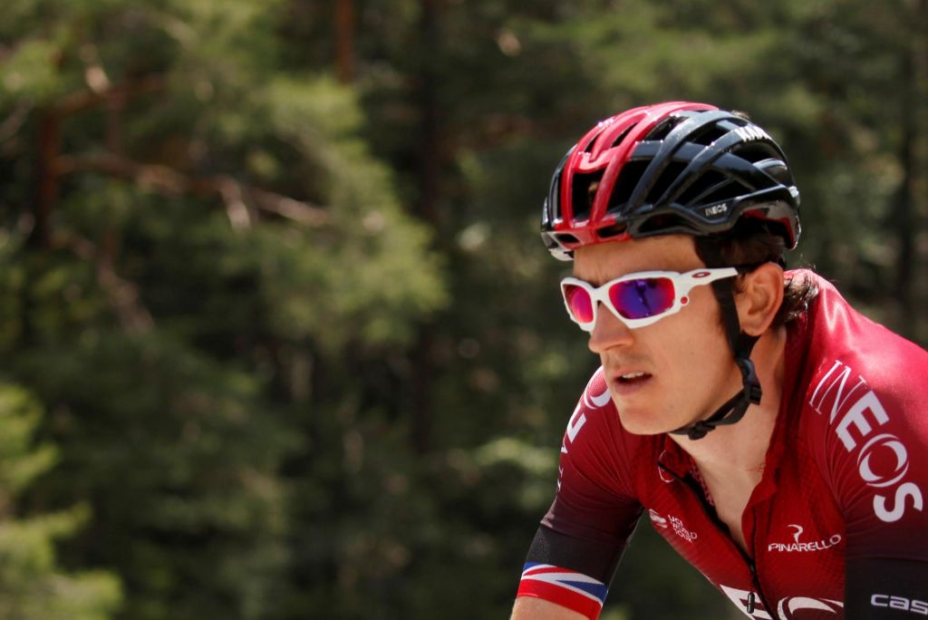Prvi favorit predčasno končal Giro