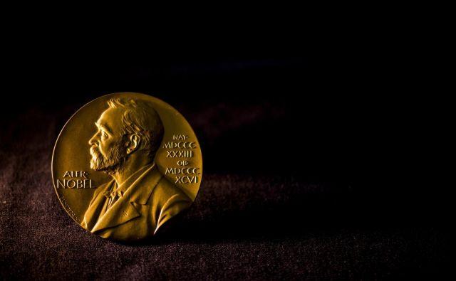 Dobitnik nagrade prejme zlato medaljo, diplomo in letos nekaj manj kot milijon evrov. FOTO: Alexander Mahmoud