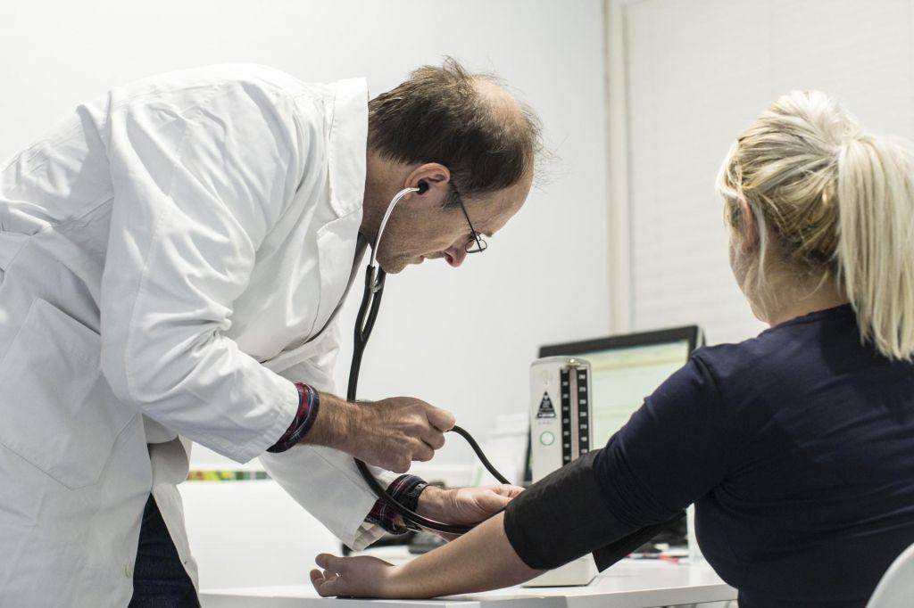 Iz Nove Gorice na zdravniški pregled do Maribora