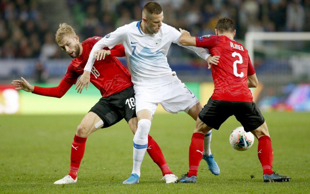 Josip Iličić na seznamu za ligo prvakov