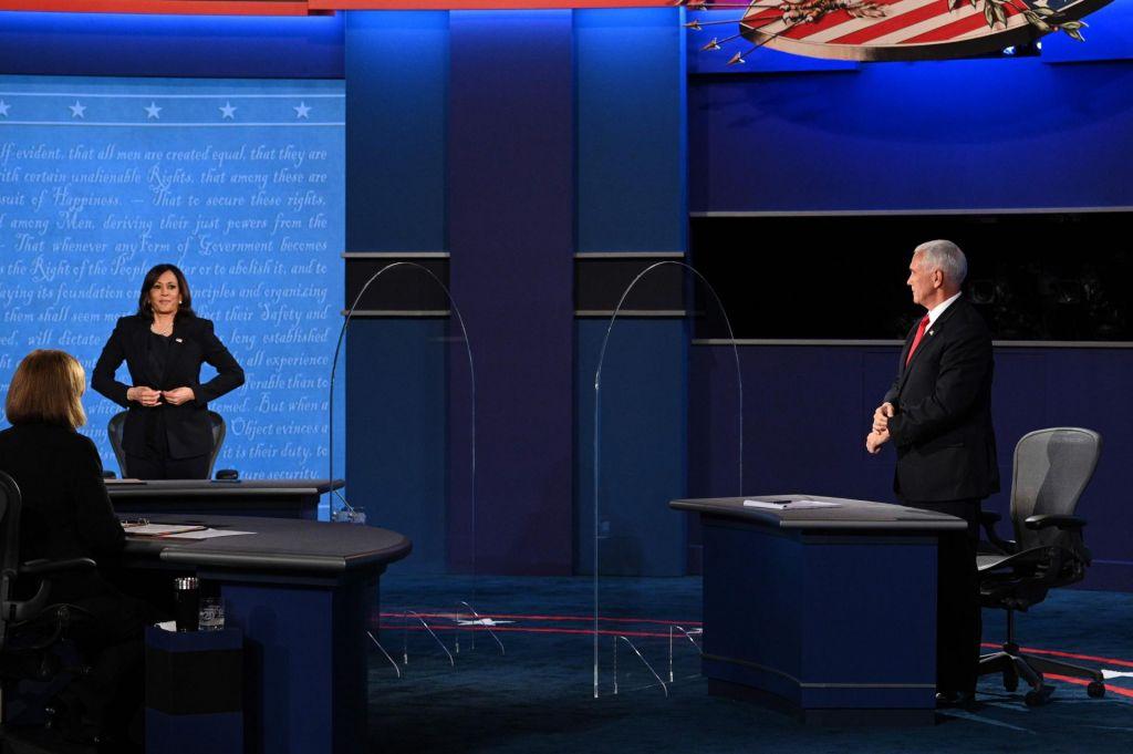 Najbolj usodna podpredsedniška debata v zgodovini ZDA