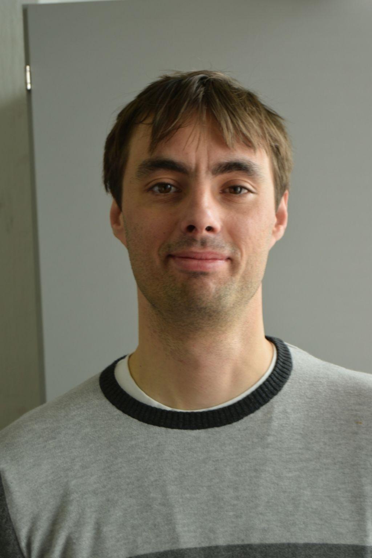 Preboj slovenskega raziskovalca