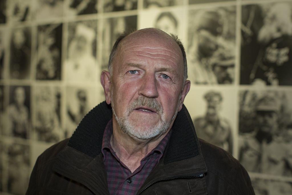 Jože Šerbec: Štajerski bojevnik, ki je v prvi vrsti mirovnik
