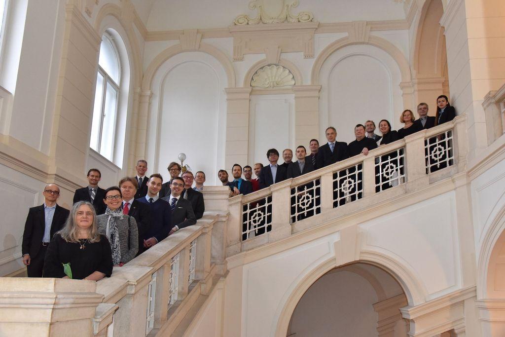 Najodličnejši raziskovalci Univerze v Ljubljani