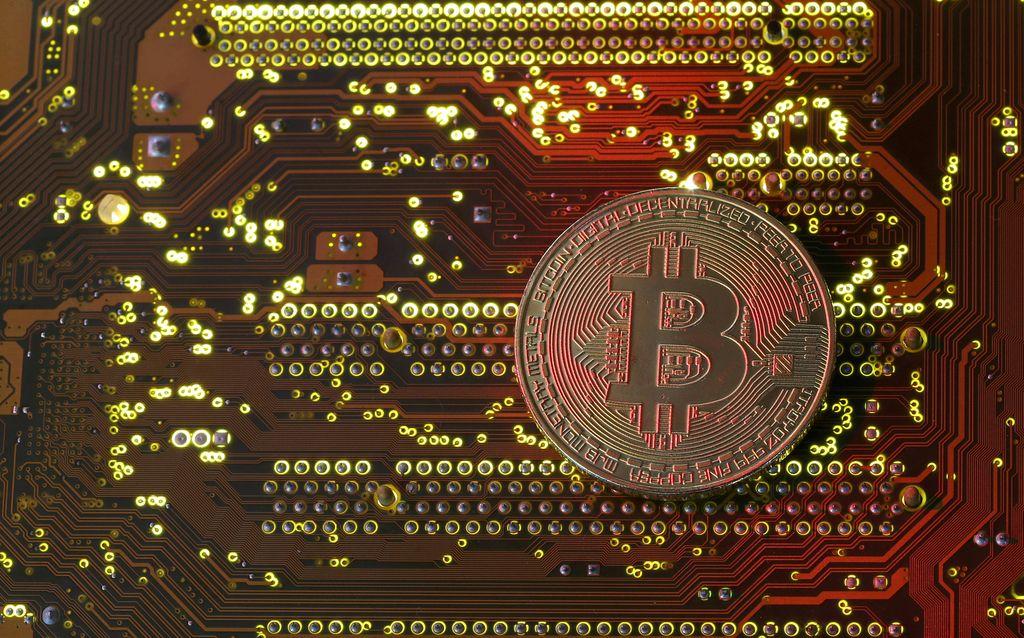 Mala šola kriptovalute Bitcoin