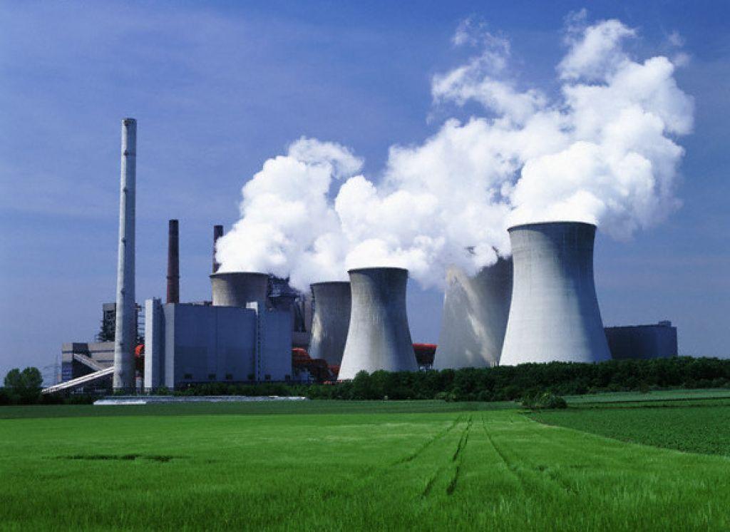Radioaktivnost pod zemljo, elektrika iz plodov zemlje