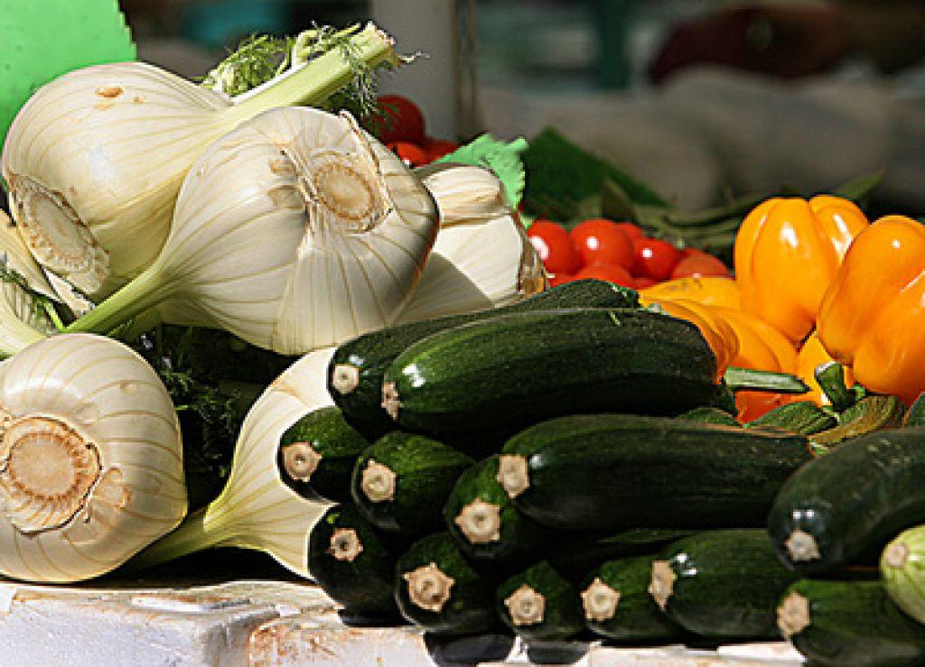 Kmetijska zadruga Krka računa na domačo hrano