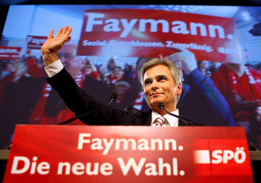 Avstrija v boj proti jedrski energiji