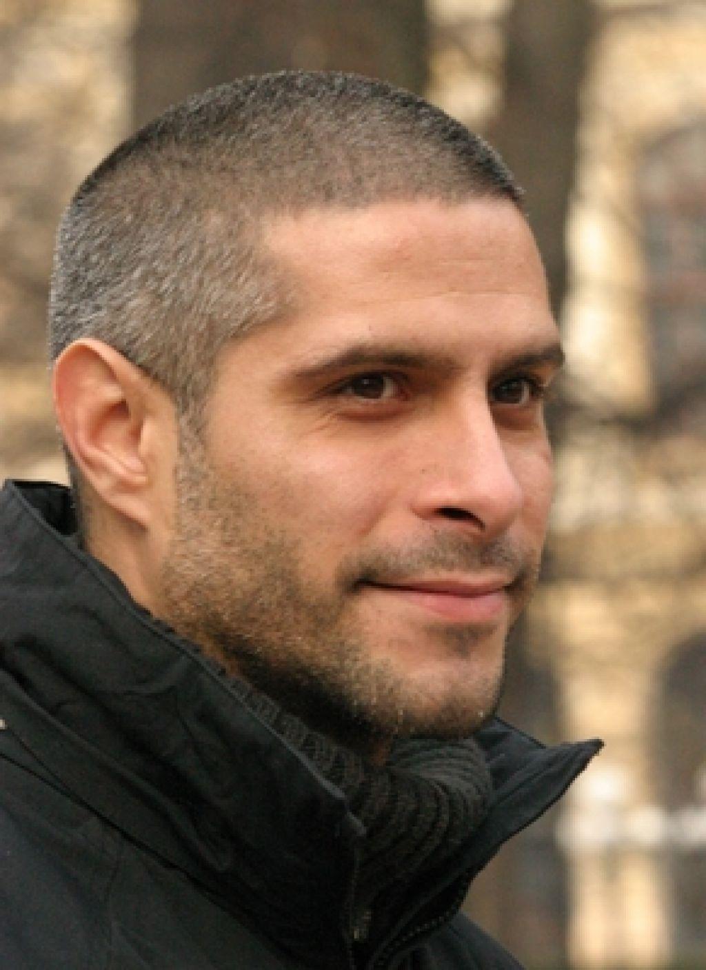 Umrl Damijan Cavazza