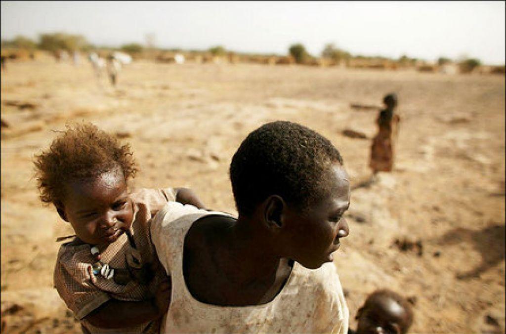 Žur za Darfur - drugič