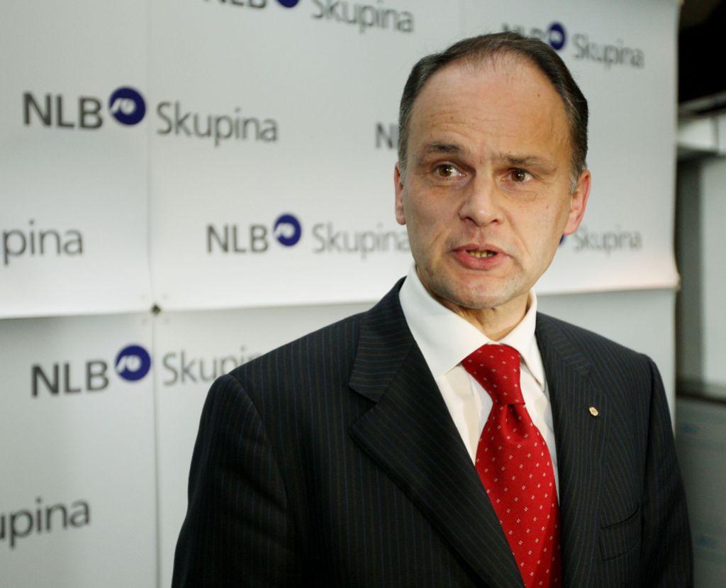Iz NLB poniknilo 30 milijonov evrov v srbski Agroživ?