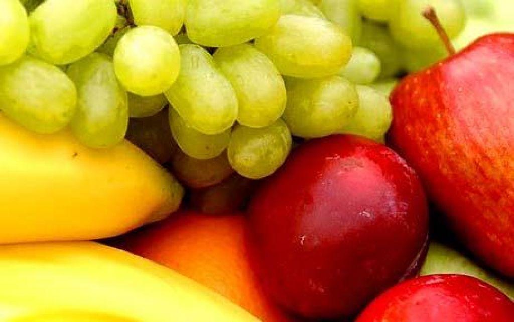 Shema šolskega mleka in sadja pomeni pospešek zdravi prehrani