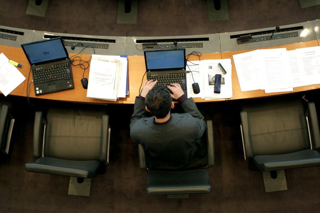 Štajerskim hekerjem zasegli več računalnikov