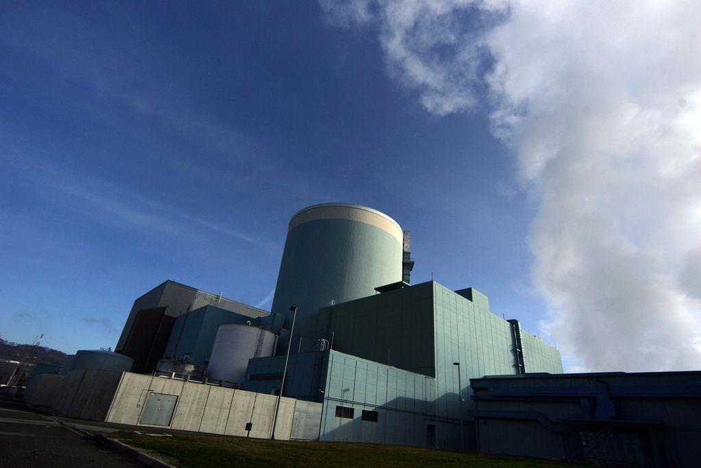 Cilj remontov dolgoročno obratovanje nuklearke