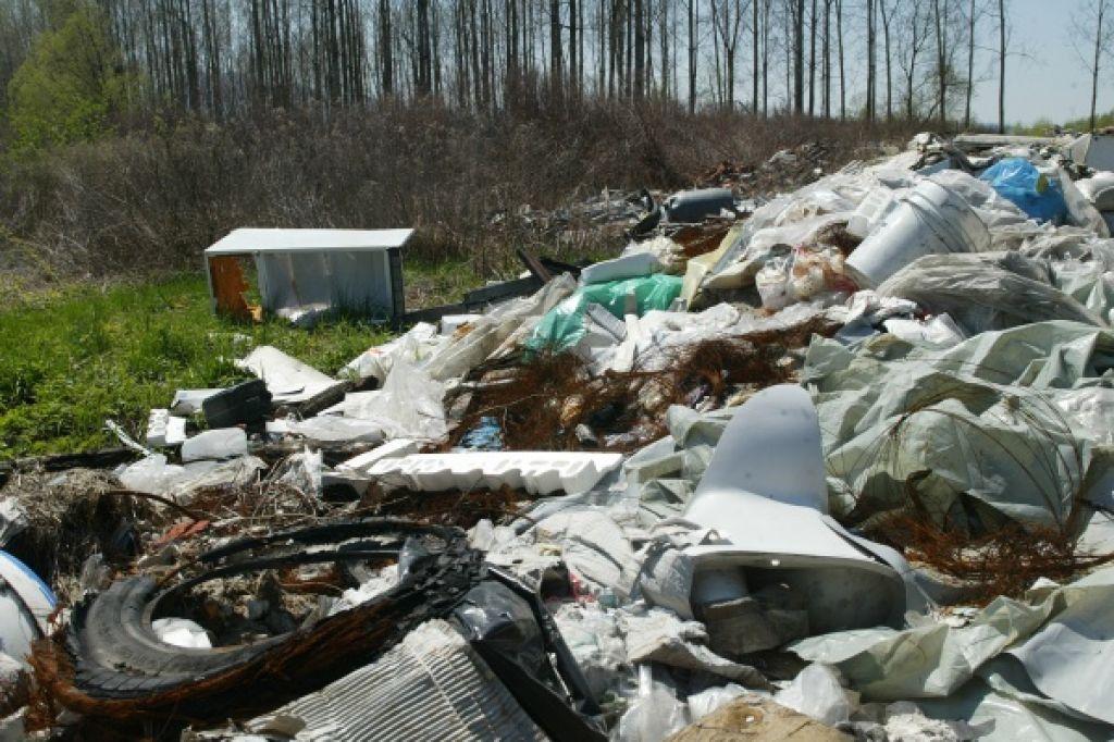 Ekologi brez meja bodo nadzirali delo inšpektorjev