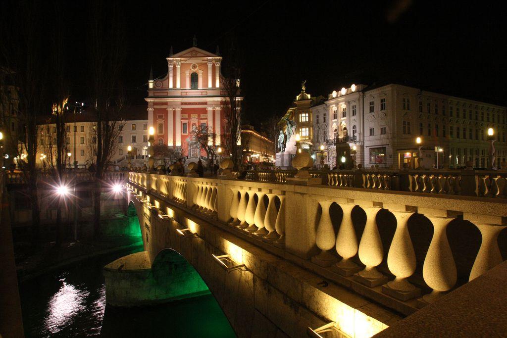 Dunaj ostaja na vrhu, Ljubljana še daleč od deseterice