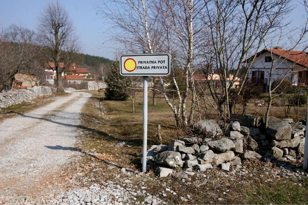 Uspeh civilnih iniciativ Kras in za Primorsko