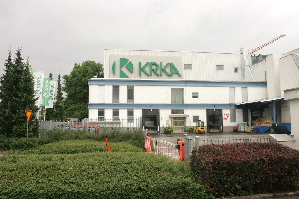 Lek in Krka bosta povečala število zaposlenih