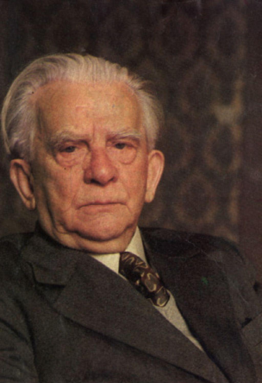 Josip Vidmar: Komunizem – edina razumna izbira