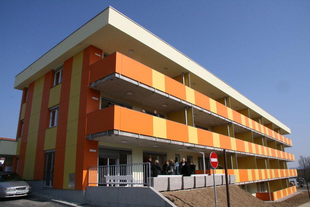 Nova stanovanjska politika: zagotoviti dovolj najemnih stanovanj