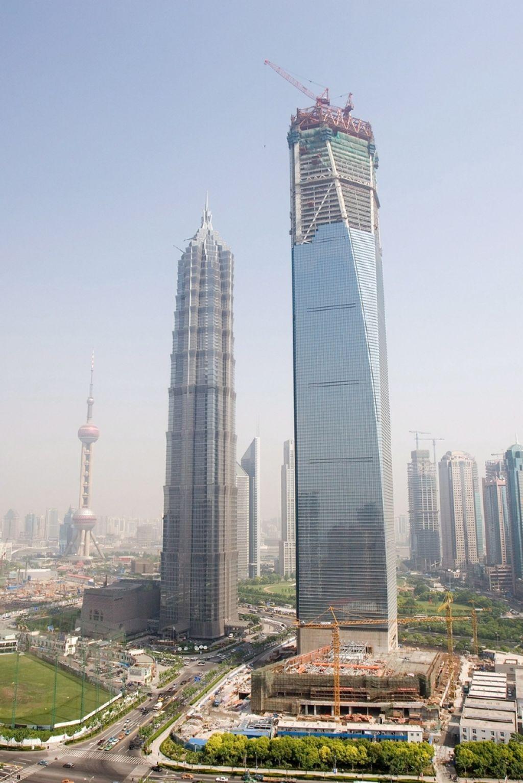 Kitajska bo nov nebotičnik zgradila vsakih pet dni