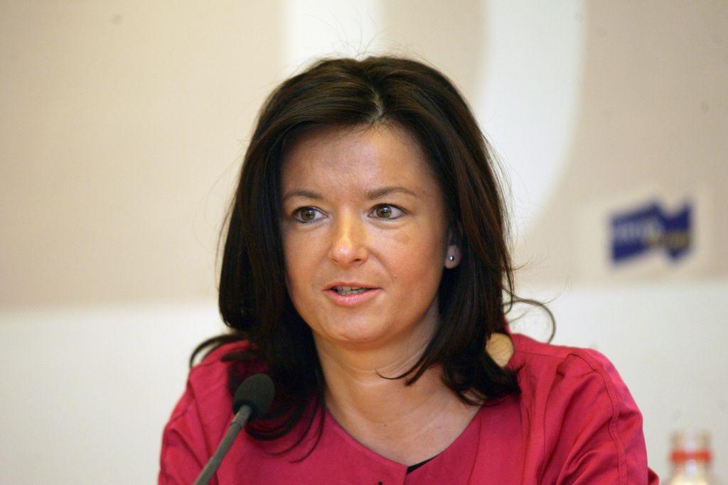Tanja Fajon postala podpredsednica S&D v EU parlamentu
