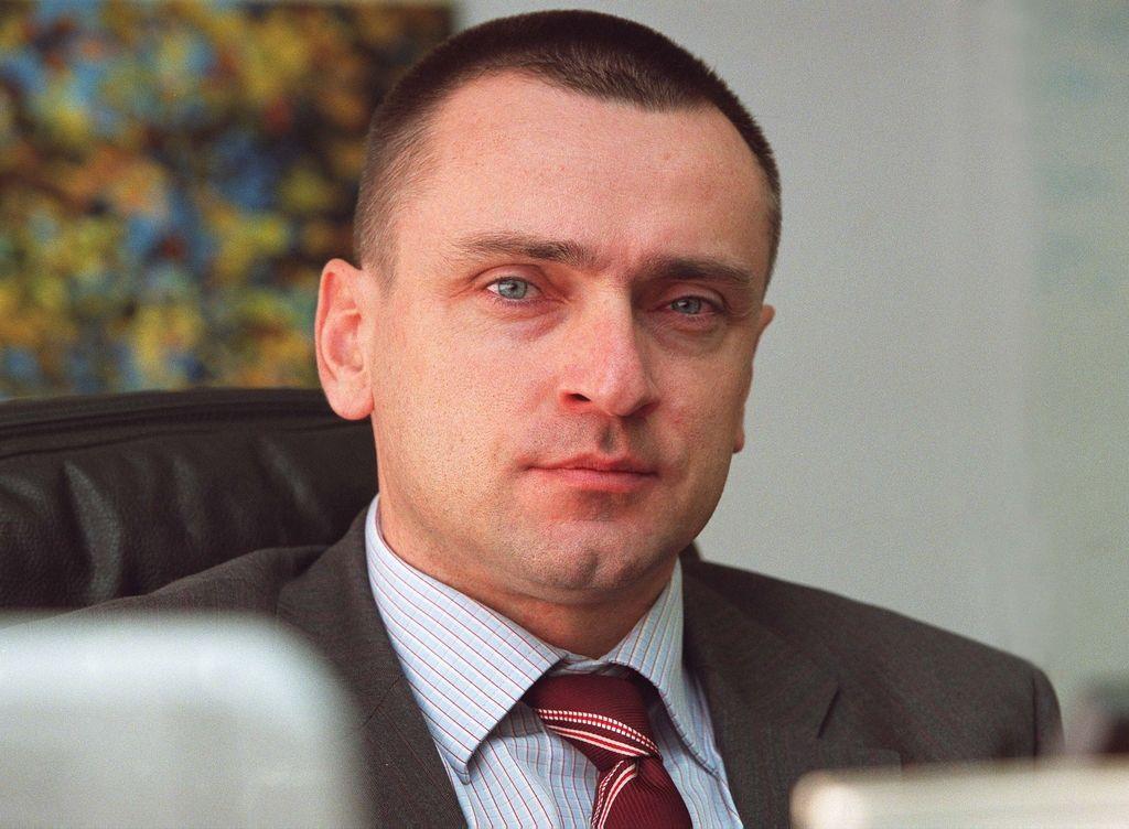 SVRL je danes prevzel državni sekretar Suvorov