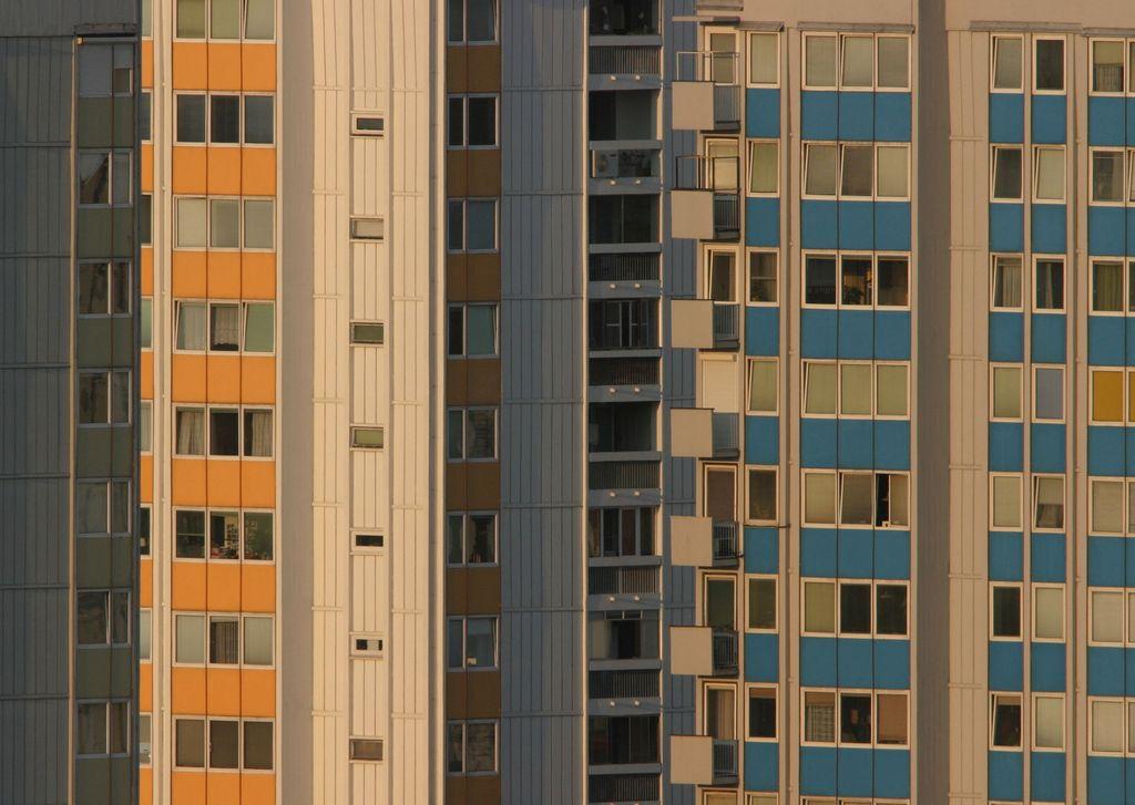 V Ljubljani in na Obali je povprečna cena 2500 evrov za kvadratni meter