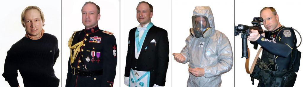 Odvetnik: Vse kaže, da je Breivik nor