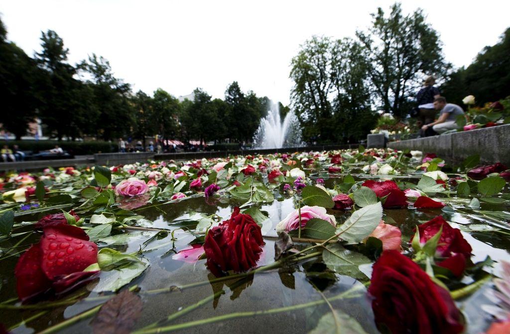 Baader-Meinhof, Behring-Breivik: od Rdečih do črnih brigad