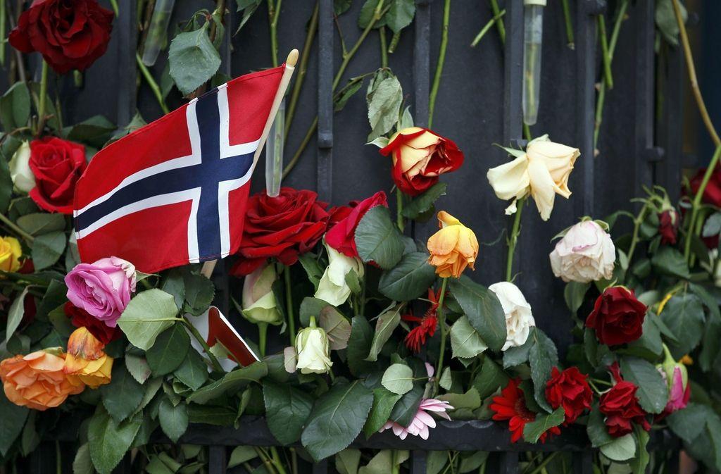 Nekdanja mačeha: Breivik je bil povsem normalen Norvežan