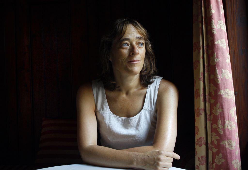 Veronikina nagrajenka Barbara Korun: Všeč mi je, kadar me označijo za feministko